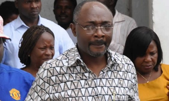 Court of Appeal rules in favour of Woyome