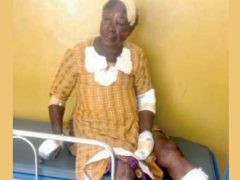 Alleged 'Witch' Brutality Case Recorded Again
