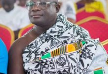 Good Roads Is Not a Complete Solution To Road Accident - Goaso Nkosoohene