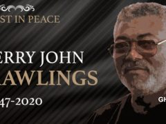 Rawlings' death: How celebrities responded after news broke