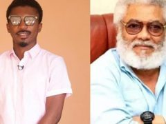 Don't do any impressions of Rawlings as we mourn him - Rawlings Family to Clemento Suarez