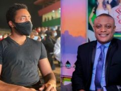 Rawlings' son is the most useless person - Maurice Ampaw
