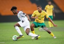 Ghana secure ninth straight AFCON qualification