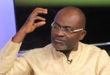 Marry your job first, ladies will leave if there's no cash – Kennedy Agyapong