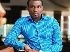 Akufo-Addo Named Mark Okraku Mantey As Deputy Minister-