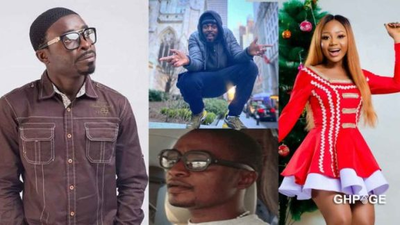 Ghanaian celebrities who served jail sentences