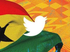 Ghana selected as the location for Twitter Africa headquarters - Nigerians vent frustrations