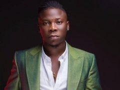 """""""I am the artist of the year in your hearts"""" Stonebwoy"""