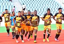 JUST IN: MTN FA Cup finalists AshGold will not be able to represent Ghana in next season's CAF Confederation Cup