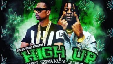 Download Mp3: Busy Signal Ft Jupitar – High Up