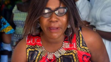 Takoradi: Woman pleads not guilty in court for 'fake pregnancy and kidnapping'
