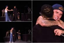 (VIDEO) Wizkid Joins Justin Bieber On Stage To Perform The Song Of The Summer (Essence Remix)