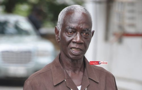 Dr Afari-Gyan's Reply To NDC proposal To IPAC Will Shock You
