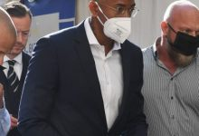 Jerome Boateng found guilty of assaulting ex and fined