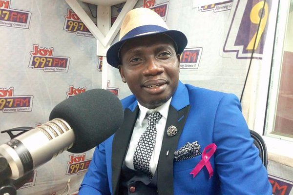 'Papano' is a blessing to Ghanaians – Counselor Lutterodt