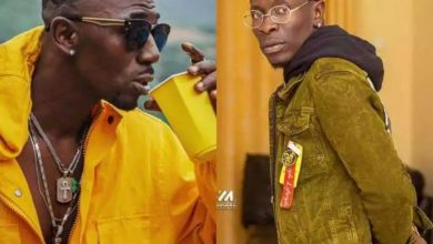 Joint 77 Replies Shatta - Don't Boast of Power