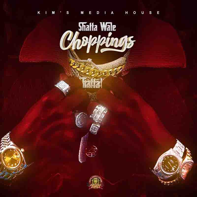 Shatta Wale - Choppings mp3(DOWNLOAD)