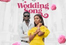 Wendy Shay – Wedding Song Ft Kuami Eugene (Prod. by MOG Beatz)