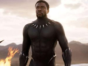 Disney And Marvel Studio Announces Not To Cast Chadwick Bossman's Character T'Challa