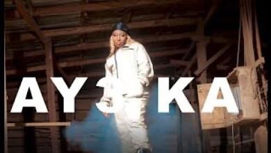 Eno Barony - Ay3 Ka (official video )