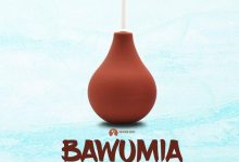 Cabum – Bawumia (Buh I'll Mia)