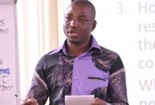 Equally Composed Parliament Will Enhance Democratic Process — Dr Alidu