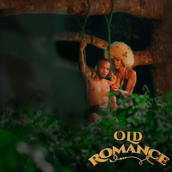 Tekno Miles Old Romance Album