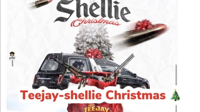 Teejay – Shellie Christmas (Prod. By Extended Play Records)