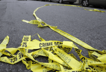 Suspected Robber In The Achimota Forest Gunned Down