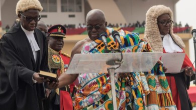 12 Heads of State confirmed to attend for Akufo-Addo's inauguration ceremony