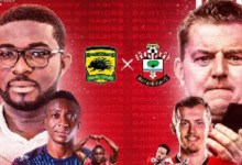 Southampton and Asante Kotoko in a partnership deal