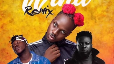 Edoh YAT – Wind Remix Ft Medikal & Guru