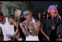 Kweku Darlington - Sika Aba Fie ft Kweku Flick &Yaw Tog ( Official Video )