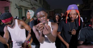 Kweku Darlington - Sika Aba Fie ft Kweku Flick &Yaw Tog ( Official Video )
