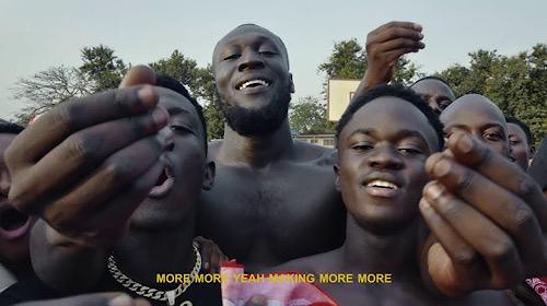 Yaw Tog, Stormzy & Kwesi Arthur- Sore (Remix) ( Official Video)