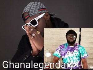 Medikal - Kwadwo Sheldon I won't spare you if you cross me