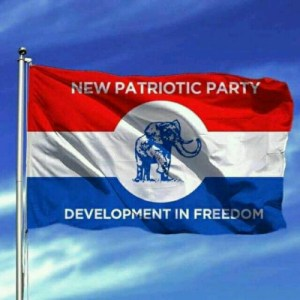 NPP set date for elections of National Executives