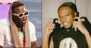Medikal has finally granted interview on why he fell out with his own friend Okesse1