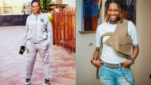 I blame Kelvyn boy and Black Cedi for OV's current condition - Ayisha