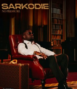 Sarkodie – Jaara ft Medikal (No Pressure Album)