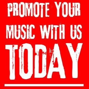 Promote your music with us