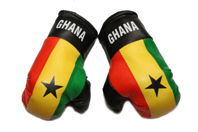 Image result for boxing in ghana