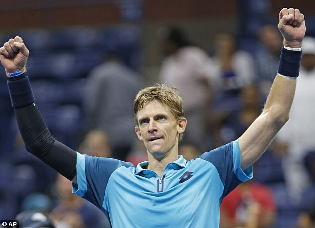 US Open Results: Kevin Anderson Reaches Semifinals