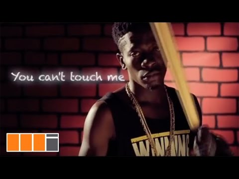 Shatta Wale - You Can't Touch Me