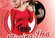 Tasia - Missing You feat. EmPeraw(Prod. by Fresh Gyniux)