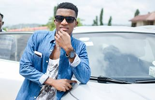 Kofi Kinaata Discloses Why I Switched From Rapping To Singing