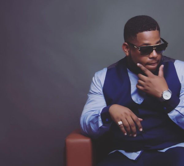 Ghanaian Afrobeats Star D-Black Signs Promotional Deal With