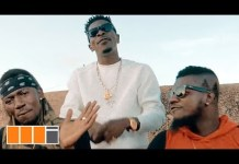 Shatta Wale - Forgetti (Feat. Joint 77, Addi Self, Pope Skinny, Captan & Natty Lee)