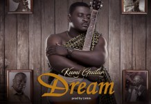 Kumi Guitar - Dream (Prod. by Linkin)