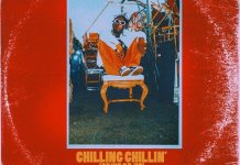 Burna Boy – Chilling Chillin' (Feat. A.I)